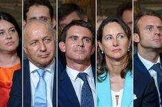 Remaniement ministériel 2016 [DEVOILE] : Cosse et Ayrault au gouvernement