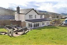 4 bedroom cottage for sale - 4, Penddol, Llanbrynmair, Powys, SY19