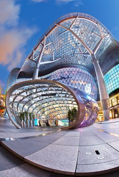 Ion Mall Singapore