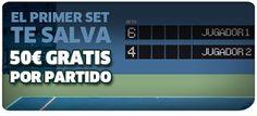 el forero jrvm y todos los bonos de deportes: marca apuestas bono 50 euros por partido US Open 2...
