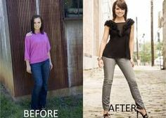 Look Thinner Now: 10 Ways to Dress Your Body Type | The Skillery (upcoming workshop on June 4th, 2013)