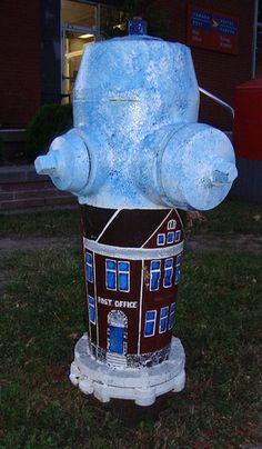 Post Office - Amherstburg, Ontario
