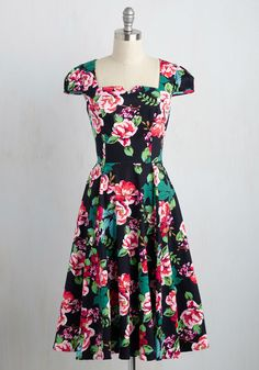 Sweet Devotion Dress