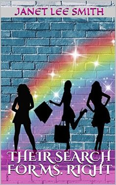 Now on Kindle  Ana, Becky, and Michelle have been friends since fifth grade. They each realized that they were attracted to women when they were in high school, and while they've all had short term relationships since that time, none of those relationships turned out to be serious.