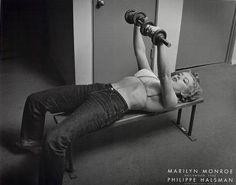 Mighty Marilyn