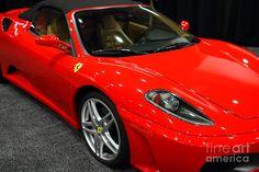 ✯ 2006 Ferrari F430 Spider