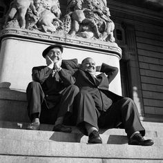 1947 Laurel and Hardy