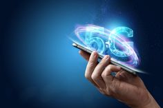 technology will transform the landscape of mobile app development. See how this technology will change the way the best mobile app development service providers work. Sk Telecom, Best Mobile, Mobile App, Nouvel Iphone, Smartphone, Phone Deals, Tips & Tricks, Smart City, App Development