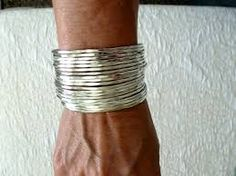 I love this style cuff Stitch Fix, Cuff Bracelets, Metal, Silver, How To Wear, Jewelry, Google Search, Style, Fashion