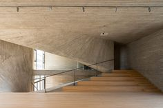 FU Space on the West Bund | Alessandro Romito Architetto