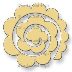 Add a stunning border to your scrapbook pages or handmade cards using the La La Land Border Die. Each package features one die in a unique design. You can use this border die to spice up any paper or