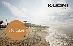 Südtürkei: Perfekt zum Baden mit der Family – unschlagbares Preis- Leistungsverhältnis! Infos bei Kuoni im Emmen Center.