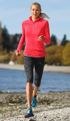 Sweaters & Jackets: Outfit Ideas | Athleta
