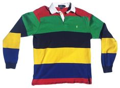 5d338ddb4a Details about Vintage Polo Sport Spell Out Size XL Snow Beach P Wing  collared golf Stadium 92. Rugby Jerseys90s ShirtsStreetwearPolo Ralph LaurenStreet  ...