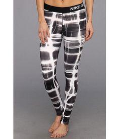 Leggings black and white nike - Google Search