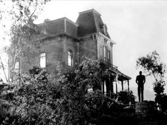 """Psycho"" - 25 essential horror films for Halloween - Pictures - CBS News"