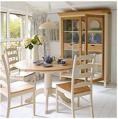 Perfect for my kitchen/ dining room http://www.johnlewis.com/john-lewis-regent-dining-room-furniture-range/p89001216