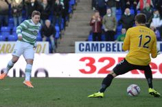 A win over Inverness then brought the first half of the season to a close