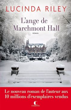 Amazon.fr - L'ange de Marchmont Hall - Lucinda Riley - Livres