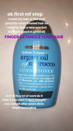 Curly Hair Tips, Curly Hair Care, Natural Hair Tips, Long Curly Hair, Hair Care Tips, Curly Hair Styles, Natural Hair Styles, Hair Essentials, Facial Skin Care
