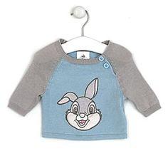 Klopfer Babyausstattung - Pullover-12-18 Monate (86)  http://www.meinspielzeug24.de/disney/klopfer-babyausstattung-pullover-12-18-monate-86/   #BabyKleidung, #Disney, #DisneyBaby, #Klopfer, #Produkte
