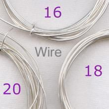 Understanding wire for jewelry making #jewelrymakingmetals #jewelrymakingtools #jewelrymakingsupplies