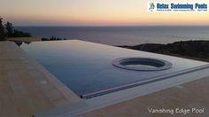 Vanishing-edge-pool