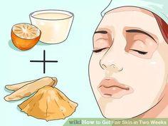 Image titled Get Fair Skin in Two Weeks Step 4