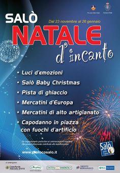 Natale d'Incanto a Salò http://www.panesalamina.com/2013/19416-natale-dincanto-a-salo.html