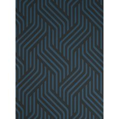 W3477.50 - G P & Baker Wallpaper Size, Wallpaper Samples, Geometric Wallpaper, Modern Tailor, Print Finishes, Fifth Generation, Cole And Son, Fabric Houses, Fabric Samples