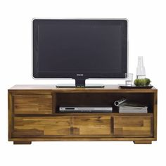meuble tv camif achat meuble tv isabel camif prix promo. Black Bedroom Furniture Sets. Home Design Ideas