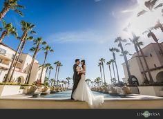 Hyatt Regency Huntington Beach Wedding -- Call (310) 882-5039 if you are looking for Los Angeles celebrants. https://OfficiantGuy.com