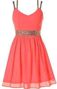 Malibu Breeze Dress