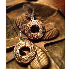 Keith Jack Celtic Jewelry