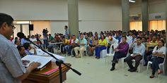 De cara al postconflicto, Uniguajira le apunta a la paz