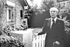 La ciudad de Adrogué en la vida de Jorge Luis Borges – Recreo BA