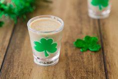 Homemade Baileys Irish Cream Vegan style