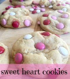 Sweetheart Valentine
