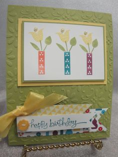 Bright Blossoms Stamp Set  Summer Smooches
