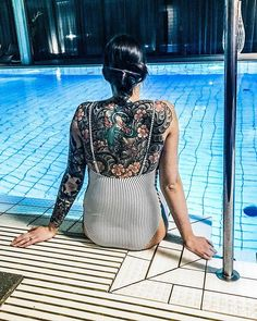 @deus_ipse_se_fecit88🌸💕#newyearnight #2019 #tattoogirl Långvik Congress Wellness Hotel Instagramissa • Kuvat ja videot Traditional Saunas, Steam Sauna, Infrared Sauna, Wellness Spa, Girl Tattoos, Instagram, Women, Fashion, Girly Tattoos