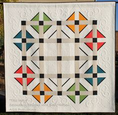 https://flic.kr/p/PsBycz | 1 | This Way Quilt Secondary Designs with Judi Madsen