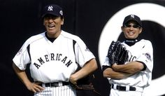 Careers of Suzuki and Matsui Are Further Intertwined...great laugh