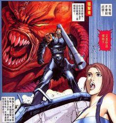 Biohazard3-comic-Nemesis.jpg (283×300)