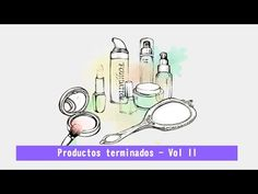 Productos terminados Vol II - YouTube