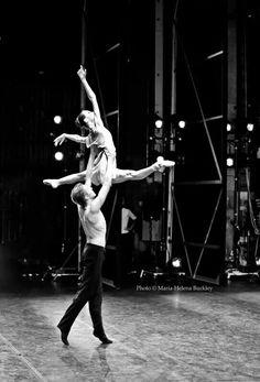 Envol // ballet