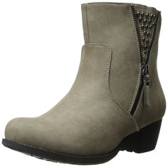 Easy Street Women's Rylan Boot ** See this awesome image  : Boots