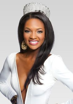 proud of you Jazz  MISS GEORGIA USA 2012..SEE YOU IN VEGAS!! FOR THE MISS USA