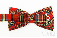 Sewing Tutorial: How to Make a Traditional Bow Tie