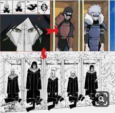 Hand Seals: Edo Tensei by Anime Naruto, Manga Anime, Naruto Sasuke Sakura, Fanarts Anime, Pain Naruto, Naruko Uzumaki, Naruto Shippuden Sasuke, Sarada Uchiha, Naruto Hand Signs