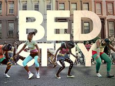 BED STUY <-- This is the Bed Stuy that I know and love!